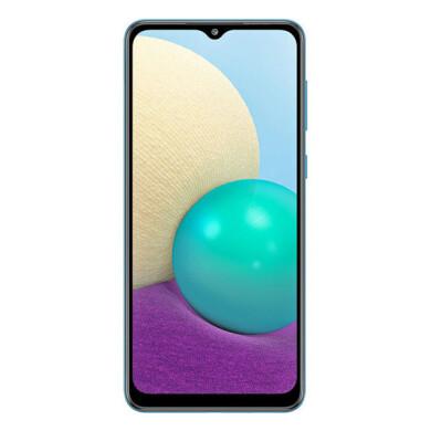 گوشی موبایل سامسونگ مدل Galaxy A02 SM-A022F/DS دو سیم کارت ظرفیت 32 گیگابایت و رم 3 گیگابایت Samsung Galaxy A02 SM-A022F/DS Dual SIM 32GB And 3GB RAM Mobile Phone