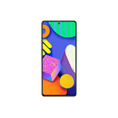 گوشی موبایل سامسونگ مدل Galaxy F62 د دو سیم کارت ظرفیت 128 گیگابایت با رم 6 گیگابایت Samsung Galaxy F62 dual SIM phone with a capacity of 128 GB with 6 GB of RAM