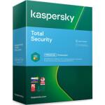 لایسنس کسپرسکی توتال سکیوریتی یک کاربره - یک ساله Kaspersky total Security 1devices License