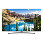 تلویزیون ال ای دی هوشمند ال جی مدل 55UJ69000Gl سایز 55 اینچ LG 55UJ69000Gl Smart LED TV 55 Inch