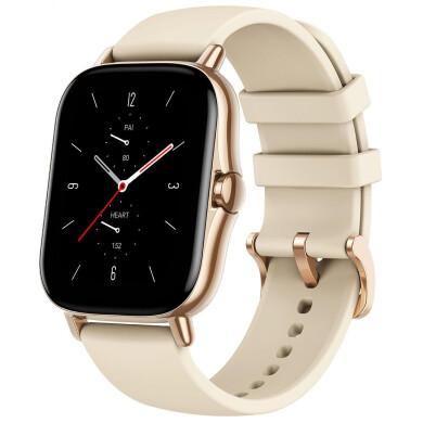 ساعت هوشمند امیزفیت مدل GTS 2 Global Amazfit smartwatch model GTS 2 Global