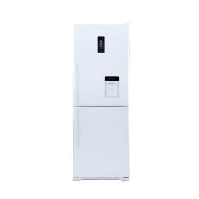 یخچال فریزر فریزر پایین هیمالیا مدل کمبی دیفرنت آبسردکن دار Refrigerator Freezer Freezer Himalayan Differential combi model with water cooler