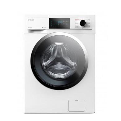 ماشین لباسشویی دوو سری کاریزما مدل DWK-8100 Daewoo Charisma washing machine model DWK-8100