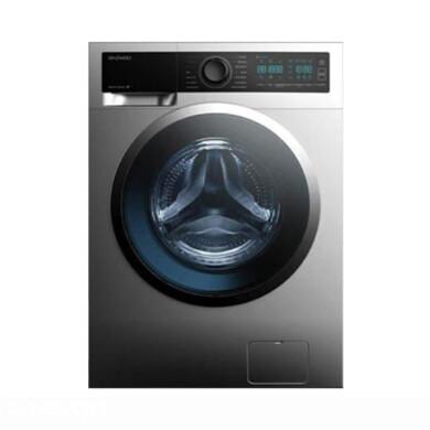 ماشین لباسشویی دوو مدل DWK-Life821GB Daewoo washing machine model DWK-Life 821GB
