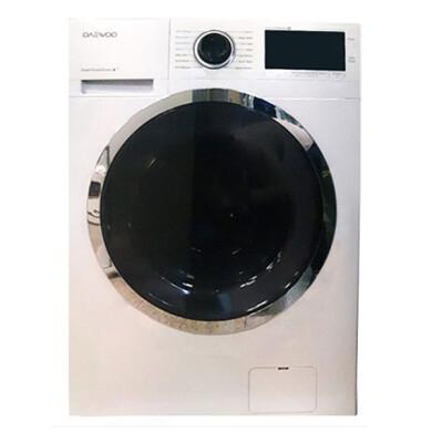 ماشین لباسشویی دوو 8 کیلویی مدل DWK-Pro841TT DAEWOO WASHING MACHINE DWK-Pro841TT 8 KG