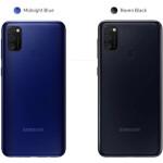 گوشی موبایل سامسونگ مدل GALAXY M21 با حافظه 128 گیگابایت Samsung GALAXY M21 mobile phone with 128 GB memory