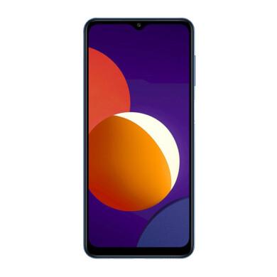 گوشی موبایل سامسونگ مدل Galaxy M12 دو سیم کارت ظرفیت 32 گیگابایت با رم 3 گیگابایت  Samsung Galaxy M12 dual SIM phone with a capacity of 32 GB with 3 GB of RAM