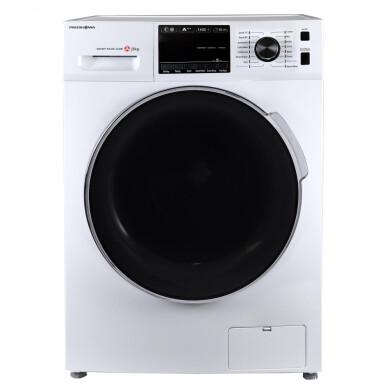 ماشین لباسشویی پاکشوما مدل TFU-84407 ظرفیت 8 کیلوگرم Pakshoma washing machine model TFU-84407 capacity 8 kg