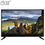 تلویزیون ال ای دی شهاب مدل LED32SH202N1 سایز 32 اینچ Shahab LED32SH202N1 LED TV 32 Inch