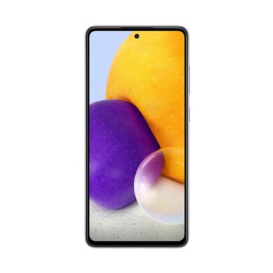 گوشی موبایل سامسونگ مدل Galaxy A52 5G دو سیم کارت ظرفیت 128 گیگابایت با رم 8 گیگابایت Samsung Galaxy A52 5G Dual SIM 128GB, 8GB Ram Mobile Phone