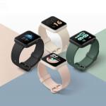 ساعت هوشمند شیائومی مدل mi watch lite Xiaomi mi watch lite smart watch