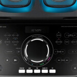 پخش کننده چند رسانه ای سونی مدل MHC-V90 Sony MHC-V90 Multimedia Player