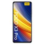 گوشی موبایل شیائومی مدل POCO X3 Pro M2102J20SG دو سیم کارت ظرفیت 128 گیگابایت و 6 گیگابایت رم Xiaomi POCO X3 Pro M2102J20SG Dual SIM 128GB And 6GB RAM Mobile Phone