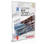 نرم افزار اتودسک رویت 2020  Autodesk Revit 2020