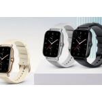 ساعت هوشمند امیزفیت مدل GTS 2E Amizfit smart watch model GTS 2E