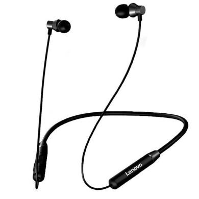 هدفون بی سیم لنوو مدل HE05 pro Lenovo HE05 Wireless Headphones
