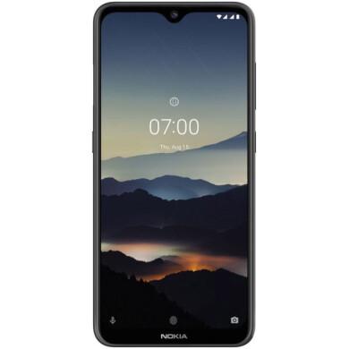 گوشی موبایل نوکیا مدل 7.2 TA-1196 DS دو سیم کارت ظرفیت 128 گیگابایت همراه با رم 6 گیگابایت Nokia 7.2 TA-1196 DS Dual SIM 128GB With 6GB Ram Mobile Phone