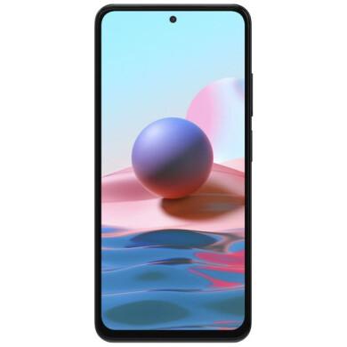 گوشی موبایل شیائومی مدل Redmi Note 10 M2101K7AG دو سیم کارت ظرفیت 128 گیگابایت و رم 6 گیگابایت Xiaomi Redmi Note 10 M2101K7AG Dual SIM 128GB And 6GB RAM Mobile Phone
