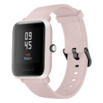 ساعت هوشمند امیزفیت مدل BIP S Amazfit smart watch model BIP S