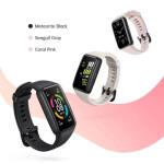 مچ بند هوشمند آنر مدل Band 6 Smart wristband model Band 6