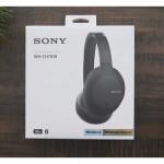هدفون بی سیم سونی مدل WH-CH710N Sony Wireless Headphones Model WH-CH710N