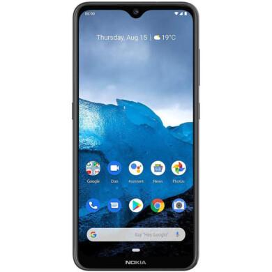 گوشی موبایل نوکیا مدل 6.2 TA-1198DS دو سیم کارت ظرفیت 128 گیگابایت Nokia 6.2 TA-1198DS Dual SIM 128GB Mobile Phone