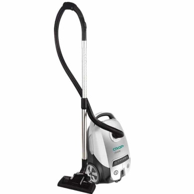 جارو برقی کروپ 2500 وات مدل Crop VCC 2550 Crop Vacuum Cleaner 2500 Watt Model Crop VCC 2550
