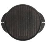 تابه گریل نالینو مدل spiza سایز 28 بدون درب Nalino grill pan, model spiza, size 28, without lid