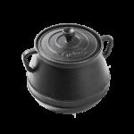 ظرف دیزی چدن مدل Family Plus cast iron pot family plus model