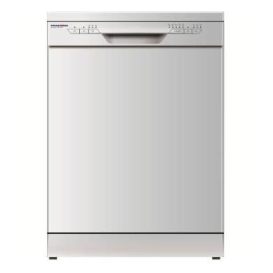 ماشین ظرفشویی پاکشوما مدل MDF-14201 Pakshoma MDF-14201 dishwasher
