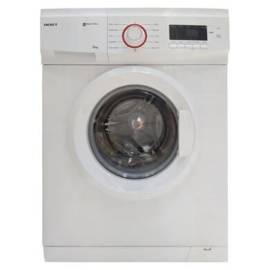 ماشین لباسشویی بست مدل BWD-6110 ظرفیت 6 کیلوگرم Washing machine model BWD-6110 capacity 6 kg