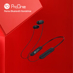 هدست بلوتوث پرووان مدل PHB3315 (Roma) Parwan Bluetooth headset model PHB3315 (Roma)