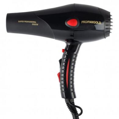 سشوار پرومکس مدل Promax hairdryer 5728 Promax hair dryer model Promax hairdryer 5728