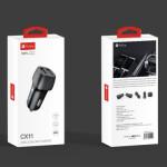 شارژر فندکی پرووان مدل PCG10(CX11) ProOne car charger model PCG10 (CX11)