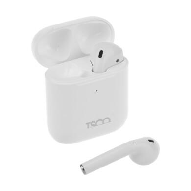 هدفون بی سیم تسکو مدل TH 5353 Wireless headphones Tesco Model TH 5353