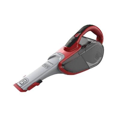 جارو شارژی بلک اند دکر مدل DVJ315J Black and Decker DVJ315J Chargeable Vacuum Cleaner