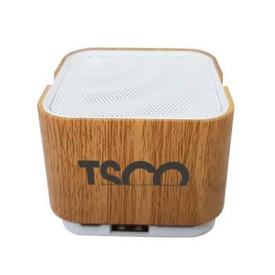 اسپیکر بلوتوثی قابل حمل تسکو مدل TS2385 Tesco TS2385 portable Bluetooth speaker