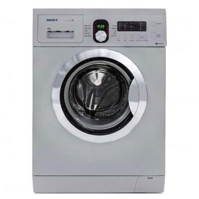 ماشین لباسشویی بست مدل BWD-6122 ظرفیت 6 کیلوگرم washing machine model BWD-6122, capacity 6 kg