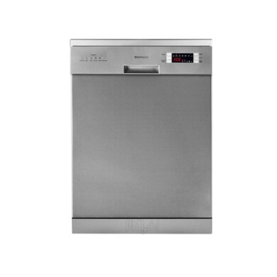 ماشین ظرفشویی دوو مدل DW-2562 Daewoo dishwasher model DW-2562
