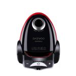 جاروبرقی دوو مدل DVS-LH22R Daewoo vacuum cleaner model DVS-LH22R