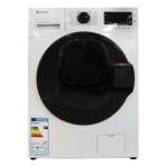 ماشین لباسشویی اسنوا مدل SWM-842 ظرفیت 8 کیلوگرم SNOWA washing machine model SWM-842 capacity 8 kg