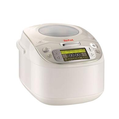پلوپز تفال  مدل RK8121 TEFAL rice cooker  model RK8121