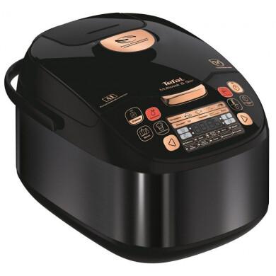 پلوپز تفال مدل RK9018 Tefal rice cooker model RK9018