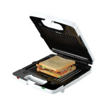 ساندویچ ساز کنوود مدل SM740 Kenwood SM740 Sandwich Maker