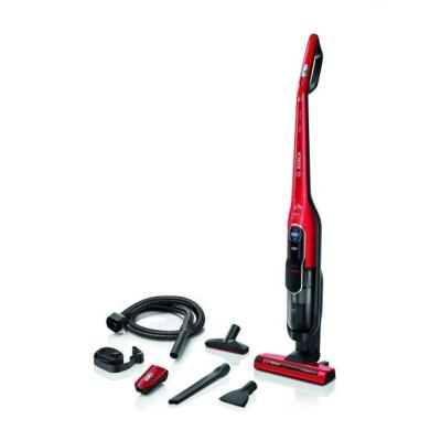 جارو شارژی بوش مدل BCH86PET1 Bosch cordless vacuum cleaner model BCH86PET1
