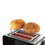 توستر بوش مدل TAT7203 Bosch toaster model TAT7203