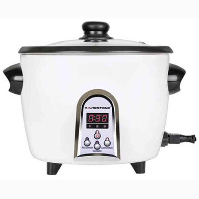 پلوپز هاردستون مدل RCM6310 hardstone  RCM6310 Rice cooker