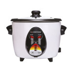 پلوپز هاردستون مدل RCM7080 Hardstone rice cooker model RCM7080