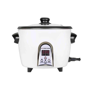 پلوپز هاردستون مدل RCM4310W Hardstone rice cooker model RCM4310W