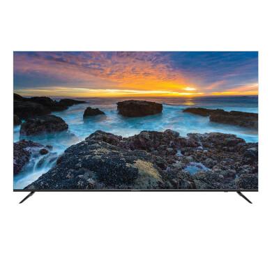 تلویزیون ال ای دی هوشمند دوو مدل 75K5700U Daewoo 75K5700U smart LED TV